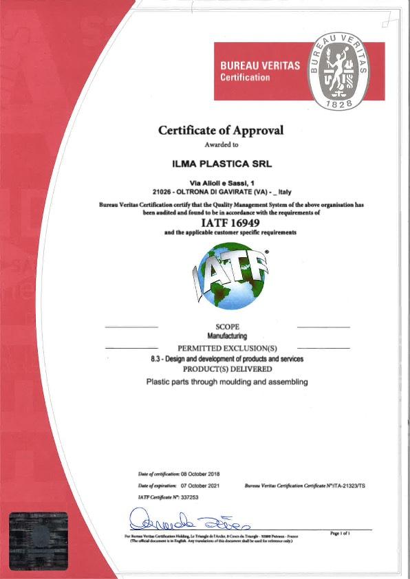 ilma-plastica-iatf-16949-scad.-07.10.2021